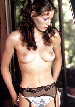 classic erotic star Annette Haven