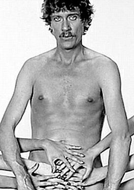 Retro porn john holmes — photo 10