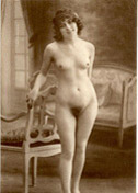 vintage nude art photos