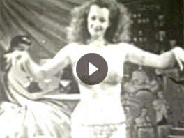 betty howard 40s movie
