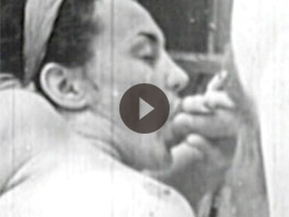 sucking cock vintage thirties