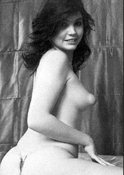 Vintage Erotica Pornstar 118